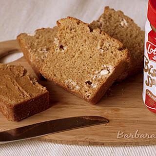 White Chocolate Quick Bread Recipes