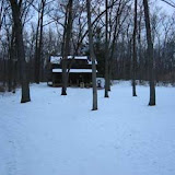 Winter Camporee 2004