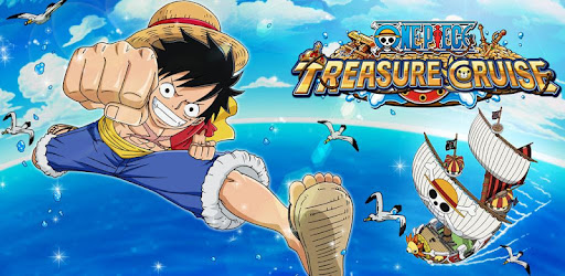 ONE PIECE TREASURE CRUISE - Apps on Google Play