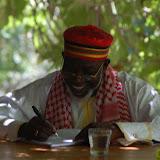 Estancia en Dar As-Salam y visita Andalucía del Sheikh Harun Al-Faqir (2009-Julio-Agosto)