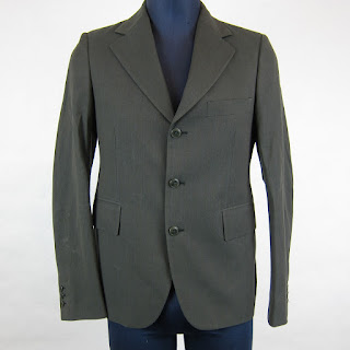 *SALE*  Miu Miu 3-Button Blazer