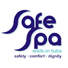 Safe Spa Walk In Tubs