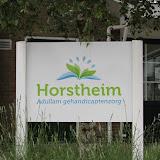 Fietstocht Horstheim 2016