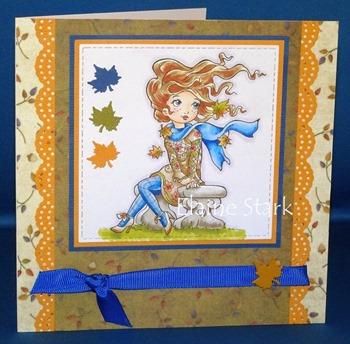 Elaine - autumn or autumn colours (week 469)