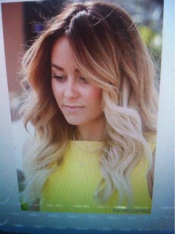 haircolour, blondehair, hair, color, hairinspiration