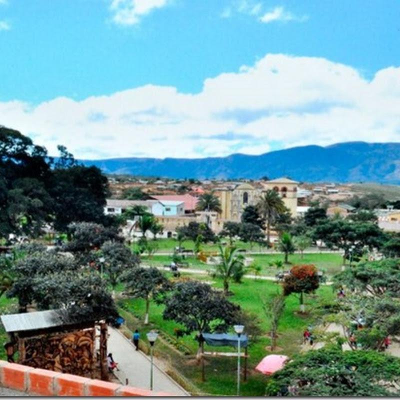 Caracato: Municipio paceño (Bolivia)