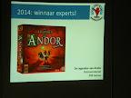 De Legenden van Andor wint de NSP 2014