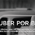 UberCard - A new business technique to attract the Mexican riders