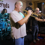 Con:Fusion Funk Quintet live @ Cafè Neruda - 1 Nov 2013 - 51.jpg