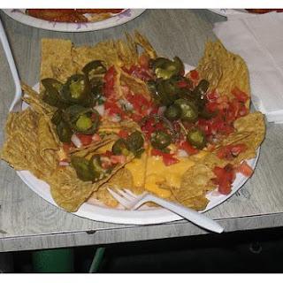 Fiesta Nachos