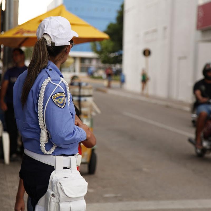 Operação Força-Tarefa é realizada no município para coibir acidentes de trânsito e educar condutores