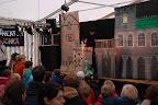 Puppentheater Petruschka