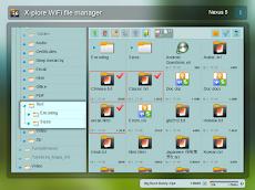 X-plore File Managerのおすすめ画像2