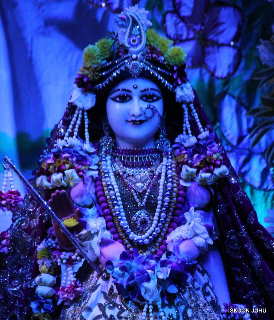 Sharad Purnima Deity Darshan on 16th Oct 2016 (16)