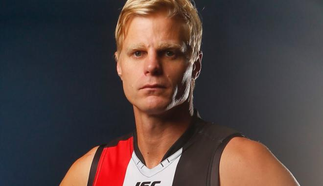 Nick Riewoldt  Net Worth, Income, Salary, Earnings, Biography, How much money make?