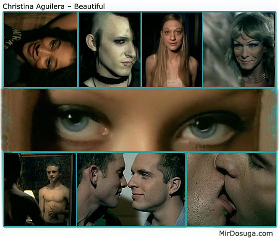 Christina Aguilera – Beautiful, перевод песни