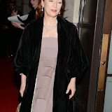 OIC - ENTSIMAGES.COM - Lesley Manville at the BAFTA - Fundraising Gala in London 5th February 2015  Photo Mobis Photos/OIC 0203 174 1069