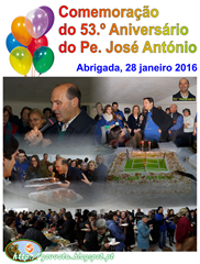 53.º Aniv. Pe. J. Antonio