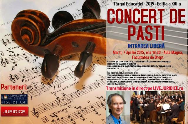 Concertul de Pasti, Corul si Orchestra Universitatii din Bucuresti (2015.04.07) - (162)