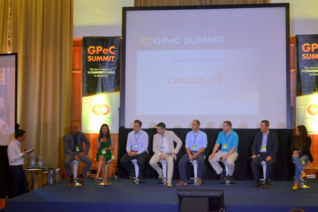 GPeC Summit 2014, Ziua 1 629