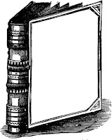 Old-Fashioned Book