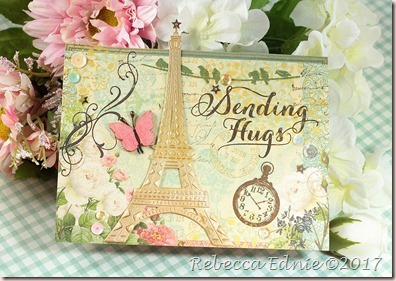 c4c paris hugs