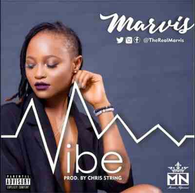 Marvis Set To Drop Debut Single
