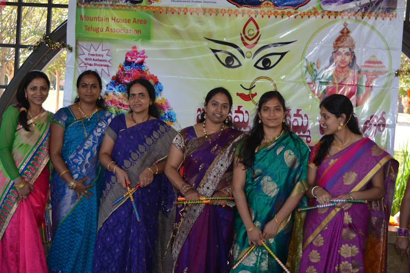 Bathukamma Celebrations 2015 - bathukamma10.JPG