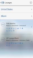 Screenshot of Diners Club