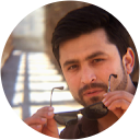 Ahmad Jawed Hashimi
