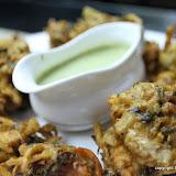 2011_05_21 Ali Baba Indian Restaurant