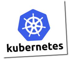 Kubernetes-logo