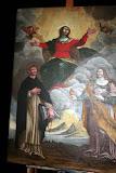 Madonna dell'Assunta post restauro