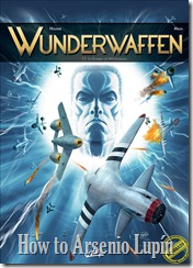 Actualización 12/11/2018: Trite nos trae una gigante y muy esperada actualización, se agregan 6 números de la serie Wunderwaffen y uno de la serie Wunderwaffen Presenta gracias a Kupps de La Mansión del CRG.