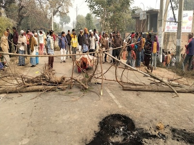 JDU कार्यकर्ता की अपराधियों ने गोली मारकर की हत्या, ग्रामीणों ने सड़क जाम कर किया हंगामा