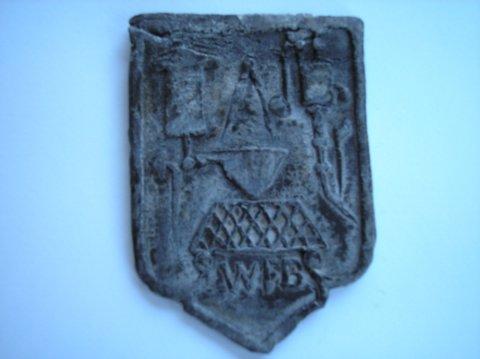 Naam: WF BraatPlaats: DelftJaartal: 1850