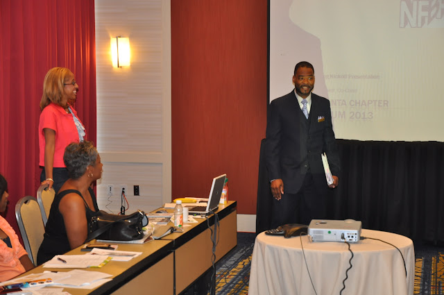 June 2011: FORUM 2013 Planning Session - DSC_4395.JPG
