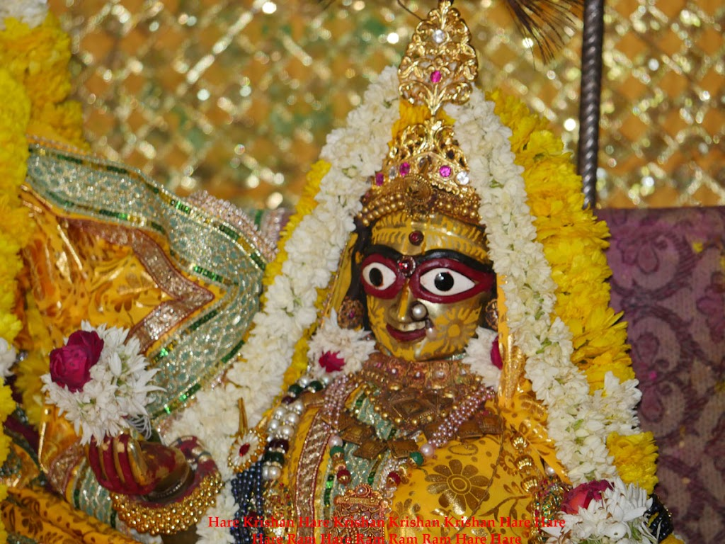Radha Govind Devji Deity Darshan 2 April  2016  (7)