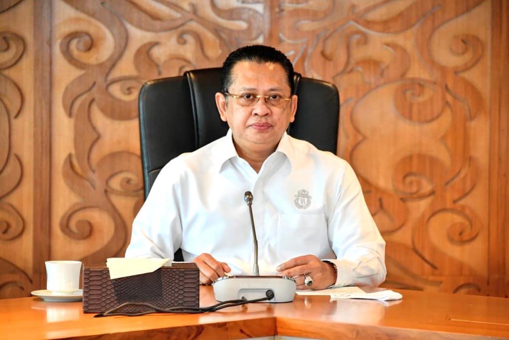 Ketua MPR RI : Nelayan Harus Menjadi Profesi Menjanjikan dan Penuh Kesejahteraan