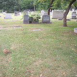 Mount Olivet Cemetery, Nashville, TN - James A. Gleaves Lot