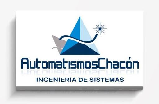 AUTOMATISMOS CHACON S.L.