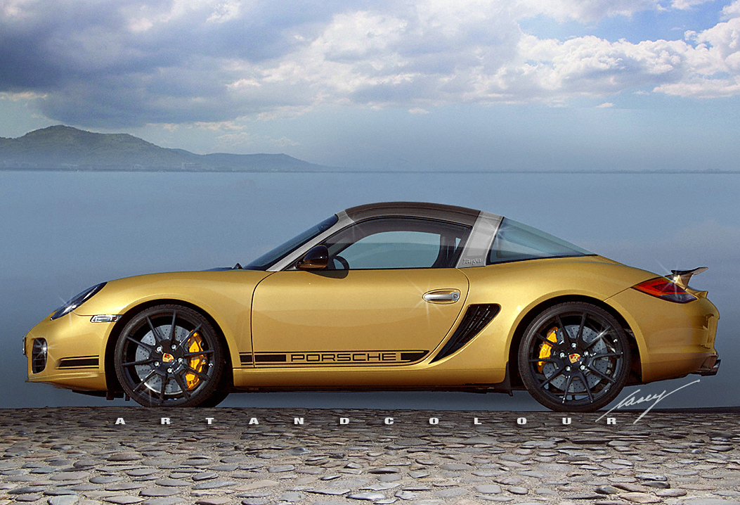 stelan 986 targa project rendering page 2 986 forum for porsche boxster cayman owners. Black Bedroom Furniture Sets. Home Design Ideas