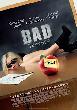 Bad Teacher (2011)
