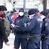 مظاهرات فيينا السبت لمنكري كورونا تنتهي بأكثر من ألف مخالفة