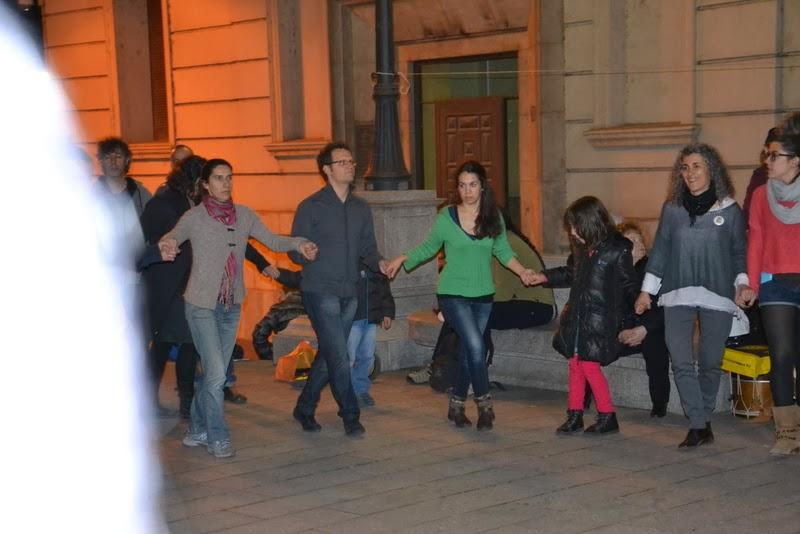 Concert gralles a la Plaça Sant Francesc 8-03-14 - DSC_0782.JPG