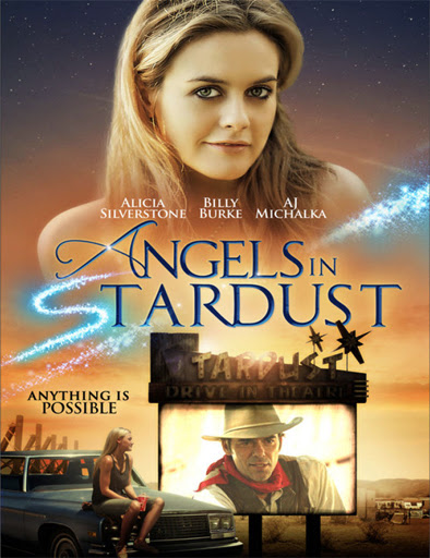 Angels in Stardust (2014) [Vose]