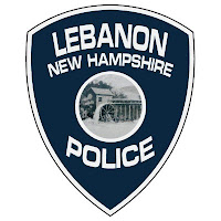 Lebanon NH Police Department Patch