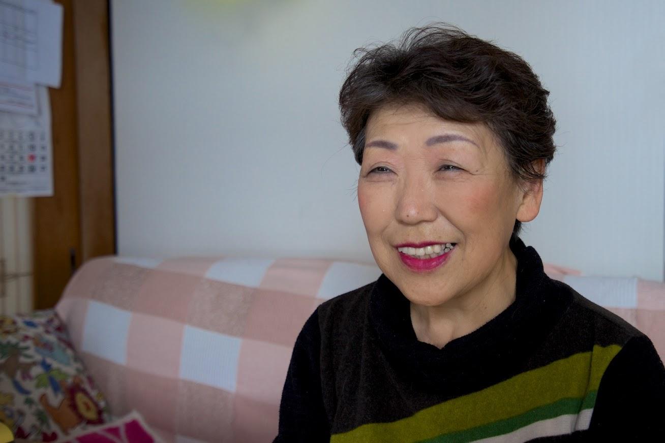 浅野久美子さん