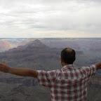 Grand Canyon - Yaki Point