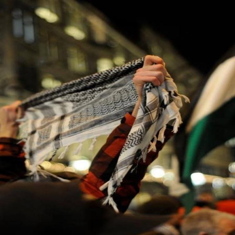 Inilah, Sikap Hipokrit UAE pada Palestina